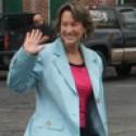 POTW: Grand Marshal Amy Robbins (2012)