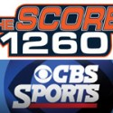 The Score 1260 to Join New CBS Sports Radio Network