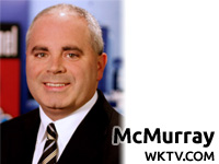 Steve McMurray Upped to Station Manager at WKTV