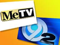 "WSYR-TV Says ""MeTV"" Arrives on 9.2 Monday"