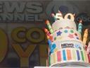 POTW: NewsChannel 9 Celebrates 50 Years (2012)