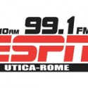 Ed O'Brien fired, then re-hired at ESPN Utica-Rome