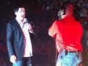 "POTW: The Voice of the Orange at ""Orange Madness"" (2012)"