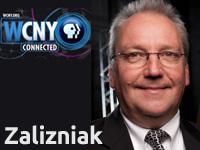 WCNY Names Peter Zalizniak to Head Sales Department