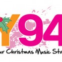 Y94 Joins All-Christmas Bandwagon