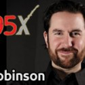 95X adds Robinson for mornings
