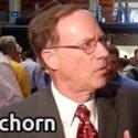 Former WSYR-TV meteorologist Eichorn lands new media gig
