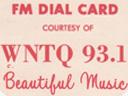 "POTW: Vintage ""FM Dial Card"" handouts from 1976 Syracuse auto show"
