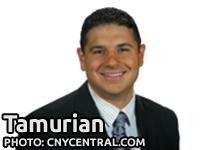 Tamurian replaces Evenson as CNY Central Sports Director