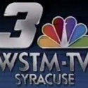 Former WSTM-TV Executive Secretary Dies