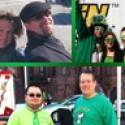 POTW: Radio represents in St. Patrick's parades (2013)