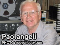 """Ithaca's Paolangeli still """"Rudy on Duty,"""" 25 years after retiring"""