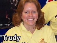 Trudy celebrates 15 years with Lite 98.7