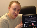 POTW: Shaun Andrews celebrates milestone (2013)