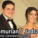 Niko Tamurian pops question; Farah Jadran says yes