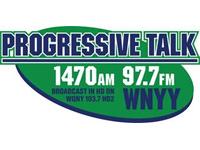 Ithaca's Progressive Talk 1470 expands to 97.7FM