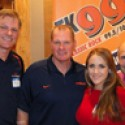 POTW: Lunch with TK99 and Coach Shafer (2013)