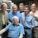 POTW: Ithaca College broadcasters reunite (2013)