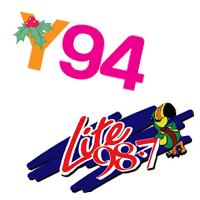 Y94 and Lite 98.7 flip the all-Christmas switch