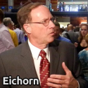 Update: Eichorn and Longley to share evening news duties