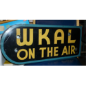 WKAL announces format, job openings