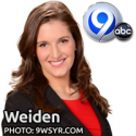 Another meteorologist leaving NewsChannel 9