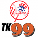 Yankees baseball moving to TK99