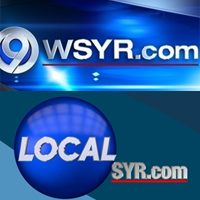 Syracuse's NewsChannel 9 launches new website