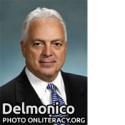 Joel Delmonico reflects on 30-year radio career