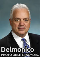 Joel Delmonico reflects on 30-year radio career